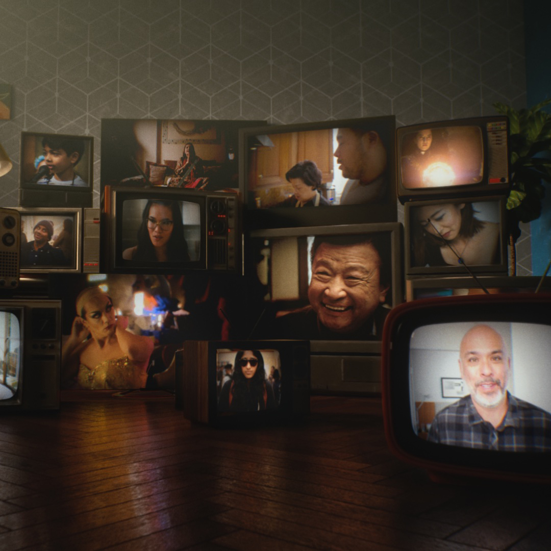 netflix aapi heritage month campaign